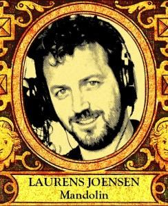 Laurens Joensen